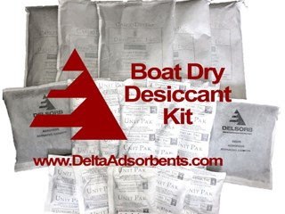 Dry Kits for Boats & RV's