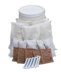 Dry Kits