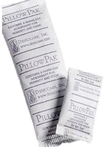 Pillow Paks