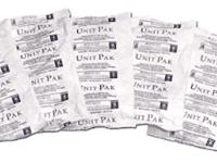 Silica Gel Tyvek Unit Paks