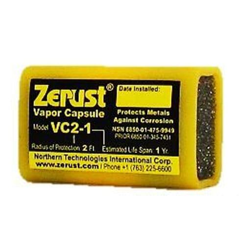 Zerust Vapor Capsule VC2-1