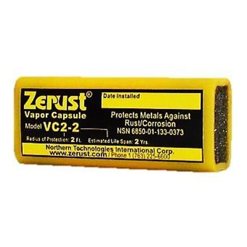 Zerust Vapor Capsule VC2-2